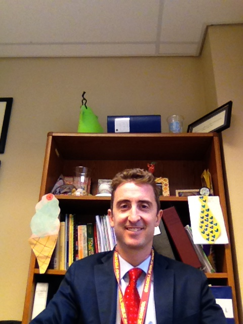 Mr. Brian Mistretta - Director of Special Services. Mr. Mistretta joins the Oradell  Public School ...